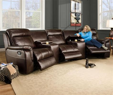 curved sectional sofa with recliner 15 collection of curved sectional sofa with recliner