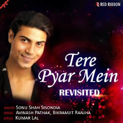 tere pyar mein revisited songs  tere pyar mein