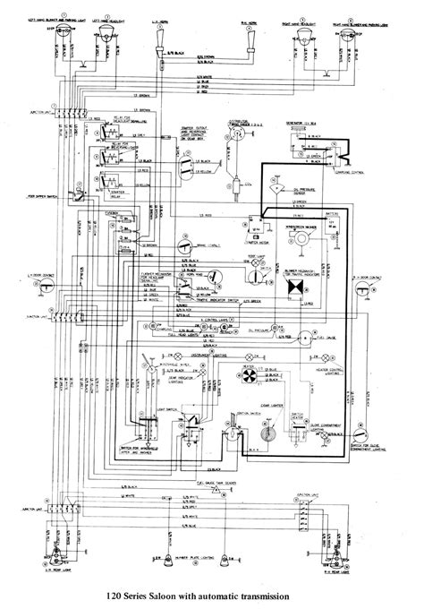 2001 volvo wiring diagrams online wiring diagram