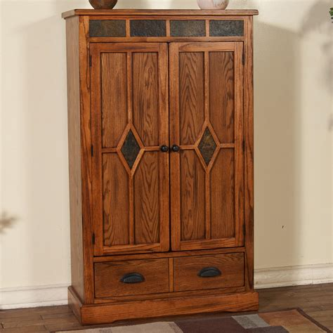 Oak Pantry by Oak Pantry With Slate By Designs Wolf And Gardiner