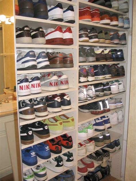 Closet Inc Shoes by Details Closet Los Angeles By The Closet Inc