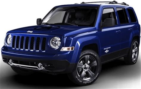 2013 jeep patriot freedom edition 2013 jeep patriot freedom edition for the war heroes in