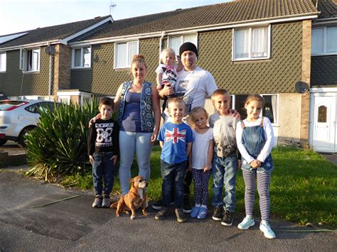 Five Bedroom Homes For Rent rich house poor house made this little boy s day and had