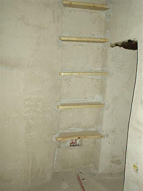 bagno giallo una casa lenta nicchia bagno giallo 09 2004