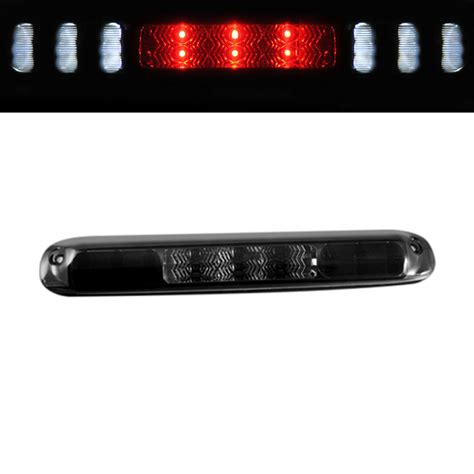 led cargo lights for 99 06 chevy silverado gmc performance led 3rd