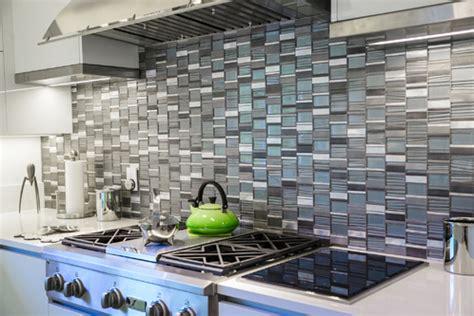 Do It Yourself Kitchen Backsplash Carrelage Pour Cuisine Caract 233 Ristiques Styles