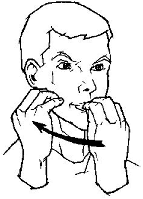 1000 images about sign language always wanted to learn on