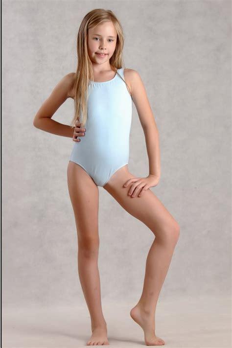 young girl gymnastic leotard models girls basic leotard gymnastics leotards