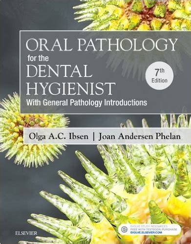 general and pathology for the dental hygienist books pathology for the dental hygienist 7e original pdf