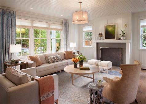 modern farmhouse farmhouse living room san francisco