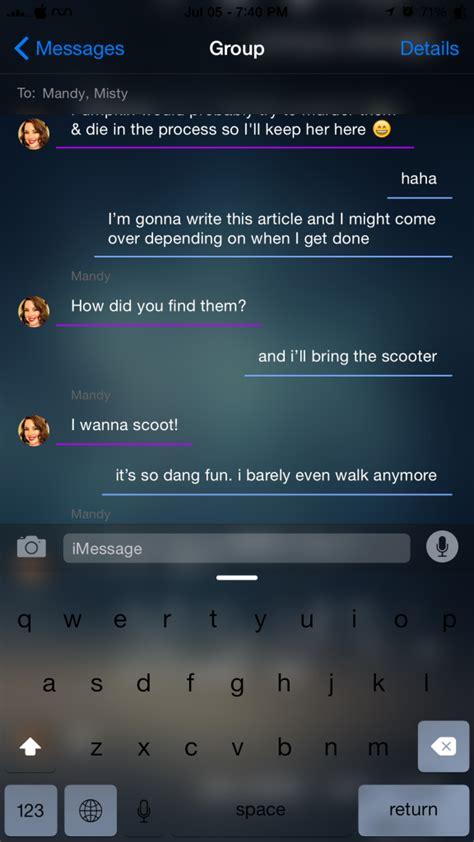 keyboard themes tweaks the perfect jailbroken iphone setup