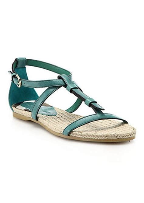 burberry sandals burberry burberry westerdale leather sandals shoes