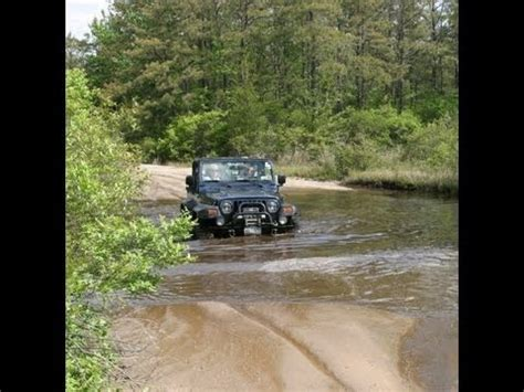 South Florida Jeep Club Jeep Only Club Tamiami Trails