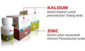 Harga Termurah Calcium Powder For Children Tiens grosir obat peninggi badan tiens nhcp zinc asli