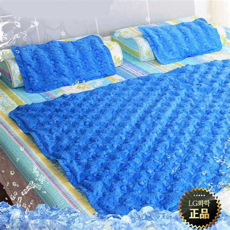 pillow topper for bed hanil cool gel mattress pillow pad cooling topper for