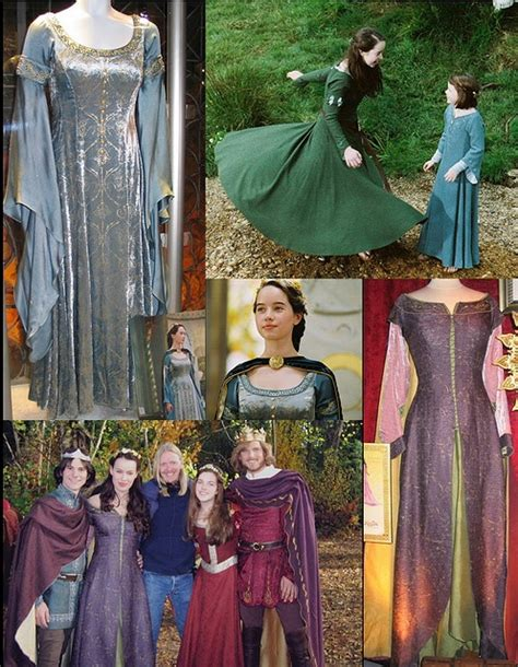 Narnia Drss narnia costumes i ll take all of them narnia