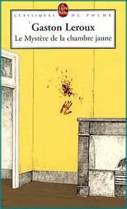 le myst 232 re de la chambre jaune gaston leroux livr0ns n0us