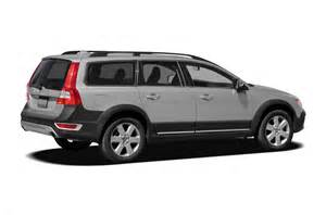 Volvo Xc70 Review 2010 Volvo Xc70 Price Photos Reviews Features