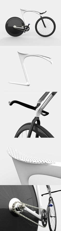Neat Stuff At Yanko Design by Conceptual Bikes Drawthrough The Personal And