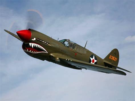 curtiss p 40 warhawk p 40 warhawk 169460