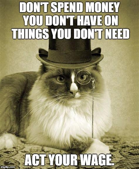 Fancy Dog Meme - fancy cat imgflip