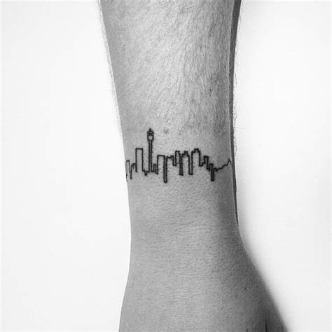 Tattoo Ink Cape Town | cape town south africa 32 city skyline tattoos that