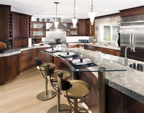 kitchen island table combination attractive kitchen island dining table combo and trends
