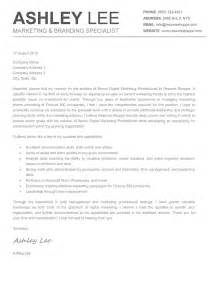 the ashley cover letter creative resume mac and word