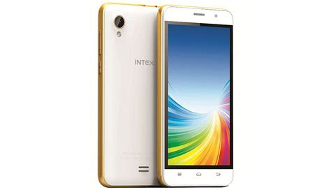 mobile intex intex cloud 4g smart price in india specification