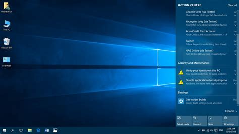 install windows 10 notification how to disable calendar notifications in windows 10 the