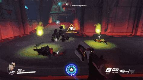 welcome format gif gaming overwatch gif create discover and share on gfycat