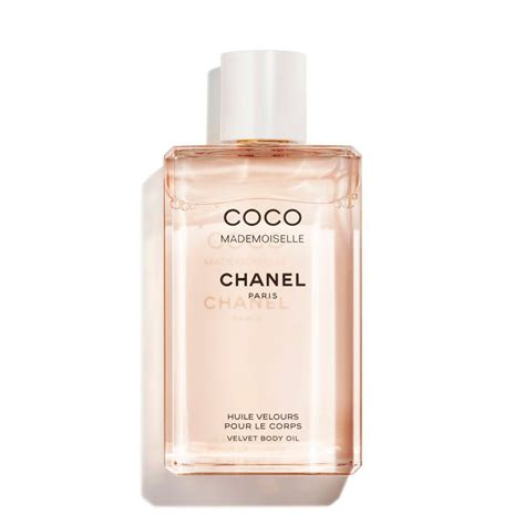 Chanel Coco Mademoiselle coco mademoiselle velvet fragrance chanel