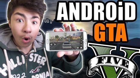 gta 5 apk free descargar gta 5 android apk gta 5 apk ger 199 ek para celular android lucreing