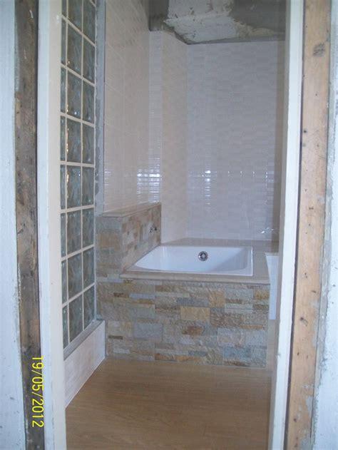 realizzazione bagno realizzazione bagno con rivestimento in pietra non