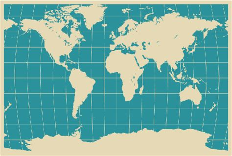 free world map vector microrevolt reblog free vector world maps