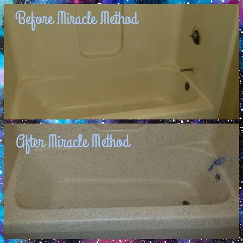 miracle method bathtub 55 best images about tub tile on pinterest new you