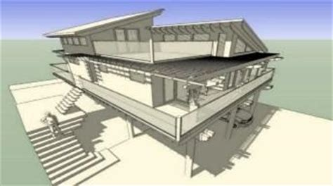 steep hill house designs steep hillside house design house design ideas