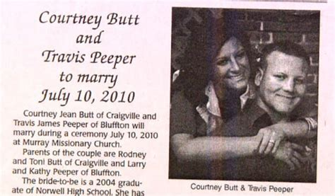 Are these the worst couple names EVER? From Shaver Nicely