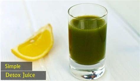 Resep Jus Detox 3 Hari by Cara Membuat Minuman Detox Lemon Cur Bayam Resep Jus
