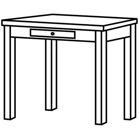 coloring page of a kitchen table 為孩子們的著色頁 kitchen table free coloring pages