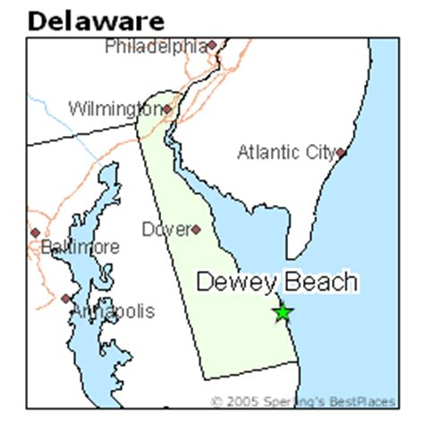 map maryland delaware beaches best places to live in dewey delaware