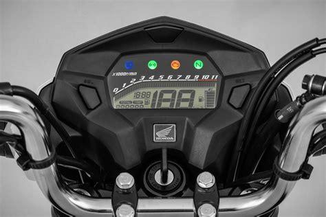 Pcx 2018 Tabela Fipe by Honda Cg 160 Titan E Fan 2017 Fotos Pre 231 Os E Detalhes