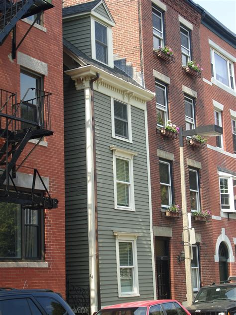 skinny house boston 177 best images about spite houses tiny homes and floor