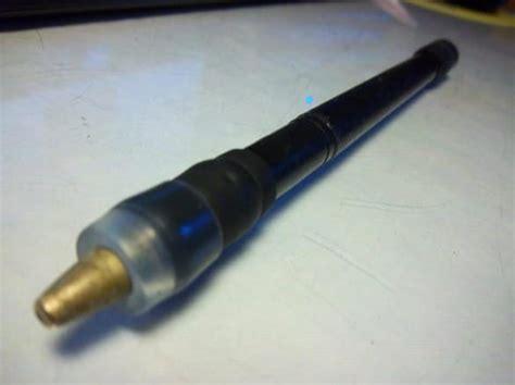 Tornado Mod Spinning Pen mod penspinning