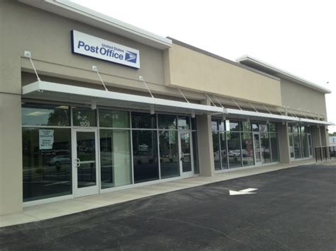 richmond heights post office to re open may 9 40 south news
