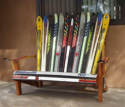 ski bench plans pdf diy adirondack ski chair plan download adirondack