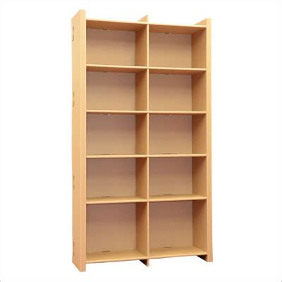 howay cardboard store rakuten global market bookshelf