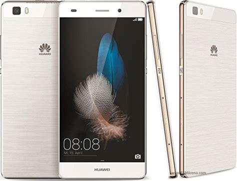 Hp Android Huawei P8 Lite huawei p8lite pictures official photos