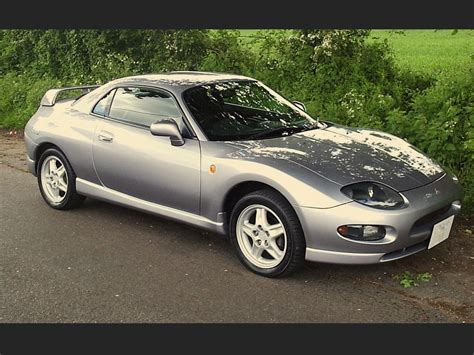 mitsubishi fto jdm the 10 most stylish japanese cars never sold in the states