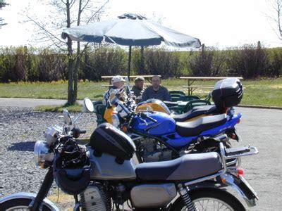 Motorradfahren Prostata by 22 April 2007 Bernis Motorrad Blogs